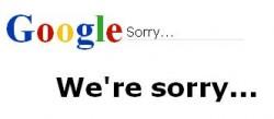 Google_Error_Triggered