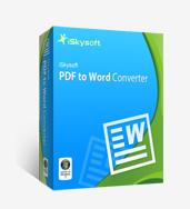 iskysoft-pdf-word-converter