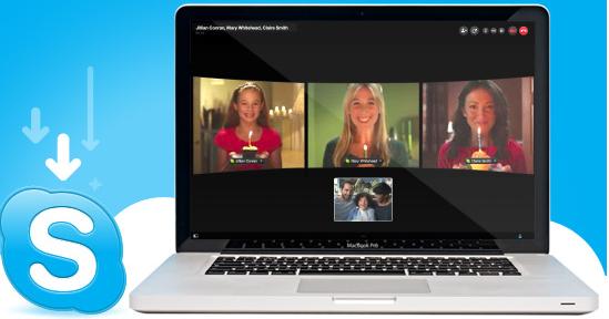 Skype 5 for mac