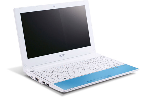Acer Aspire One Netbook