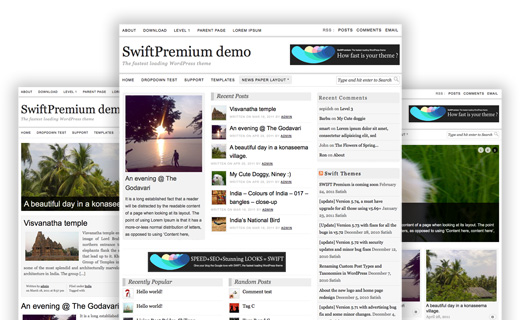 SwiftPremium-Theme