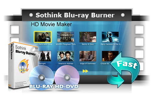 sothink bluray burner