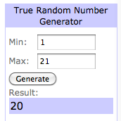 iTunes Giftcard giveaway