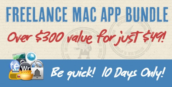 freelance mac app bundle