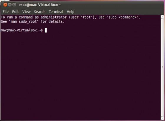 ubuntu kde installation 2