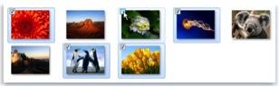 Windows Desktop Theme 1