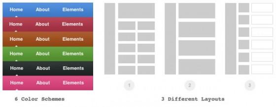 smartblog-color-layout