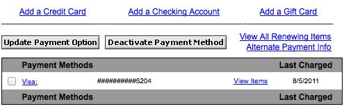 godaddy credit card 3