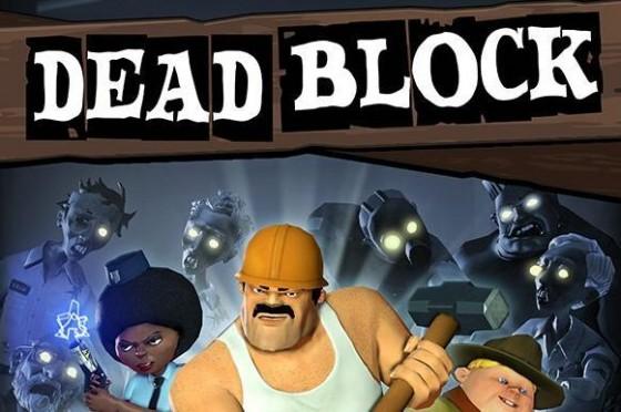dead-block