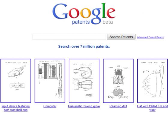 google-patents