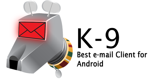 k9 email client