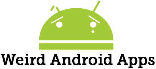 weird android