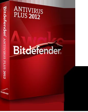 bitdefender antivirus 2012