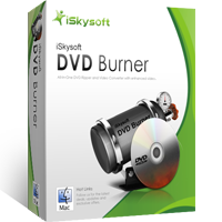 iskysoft dvd burner mac