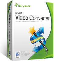 iskysoft video converter mac