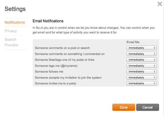 microsoft socl email