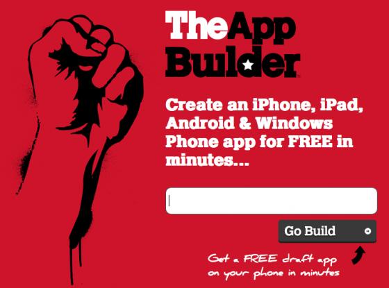 the-app-builder