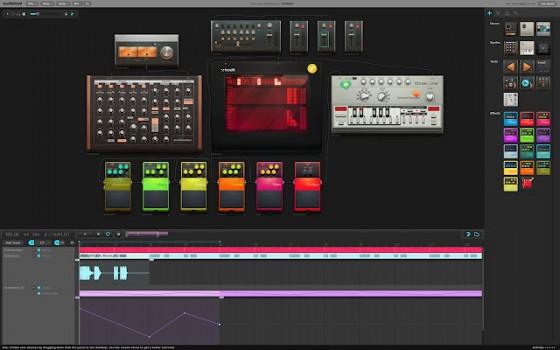 audio-tool