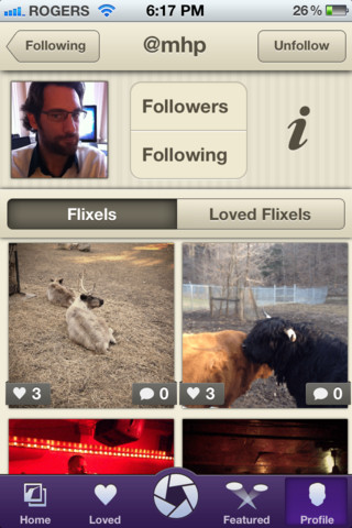 flixel-followers