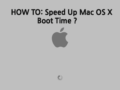 mac boot time