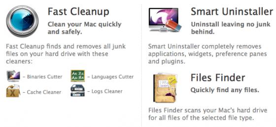 mackeeper clean