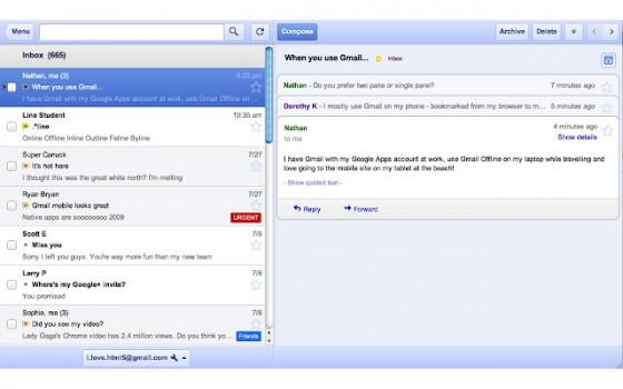 offline-google-mail