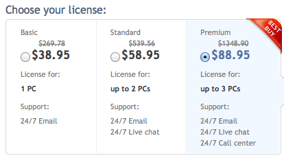 pckeeper license