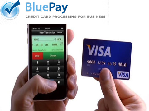 bluepay credit card