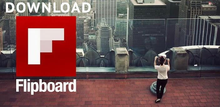 flipboard android