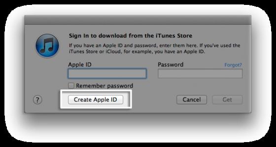 create-new-apple-id