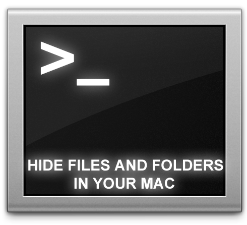 hide-files-and-folders