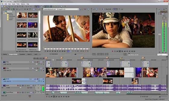 SonyVegasPro11Screen