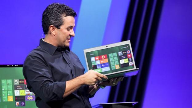 windows8 demo