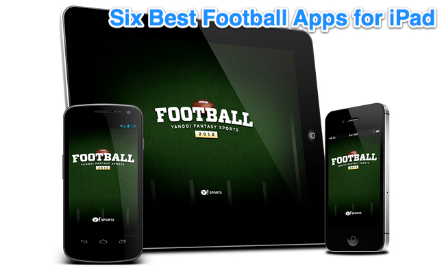 football apps ipad