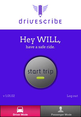 drivescribe app