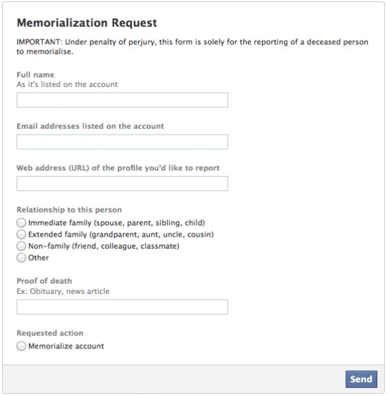memorialize-fb-account