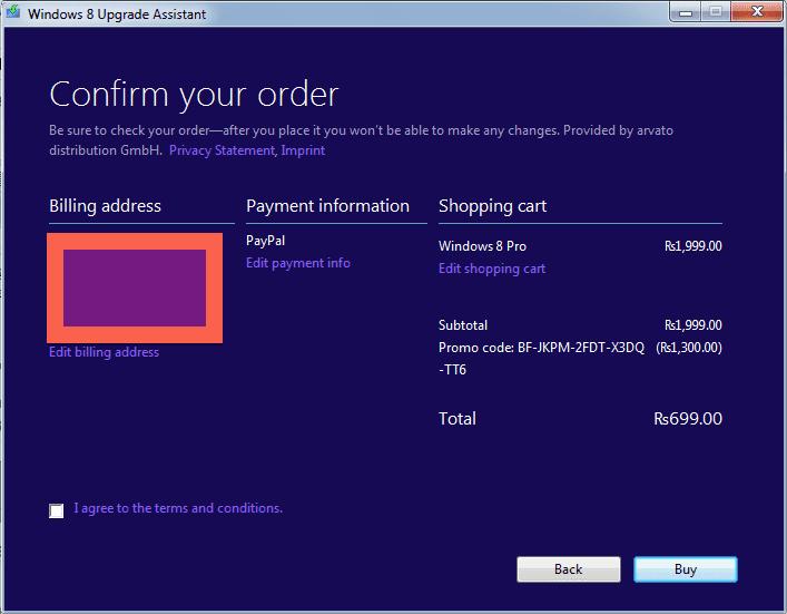 windows 8 buy