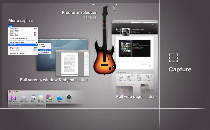 voila-screen-capture