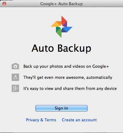 google-plus-auto-backup-configure