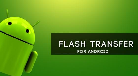 flash-transfer