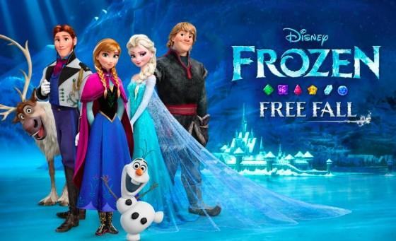 frozen-game