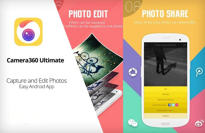 camera360-android-app