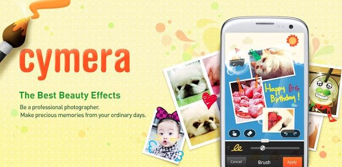 cymera-camera-app