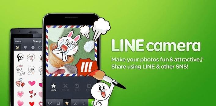 line-camera-app