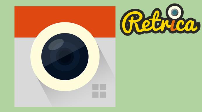 restrica-camera-app