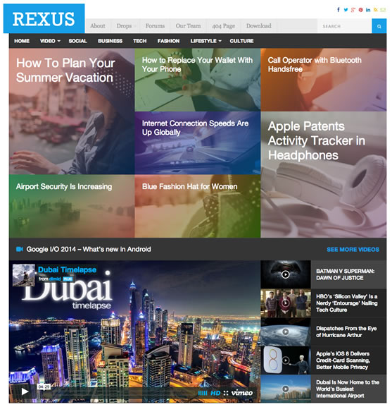 rexus-theme-junkie