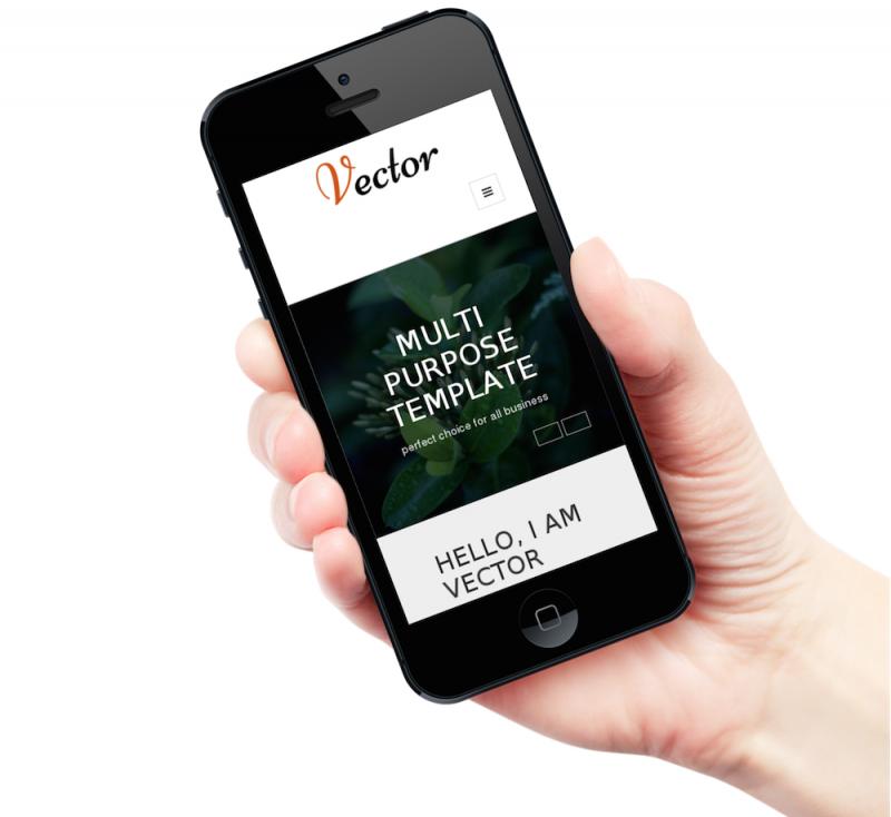 vector-joomla-iphone