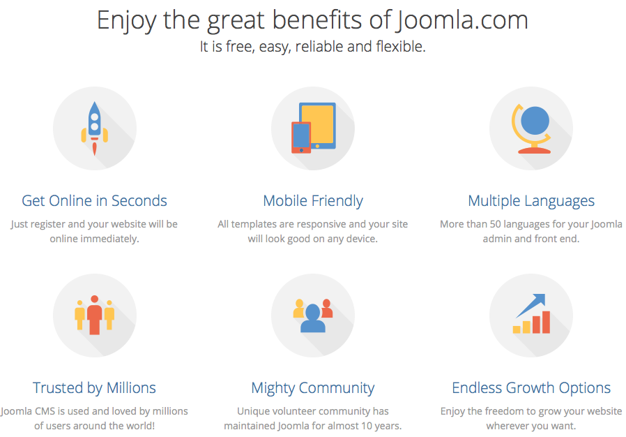 joomla-com-free-website