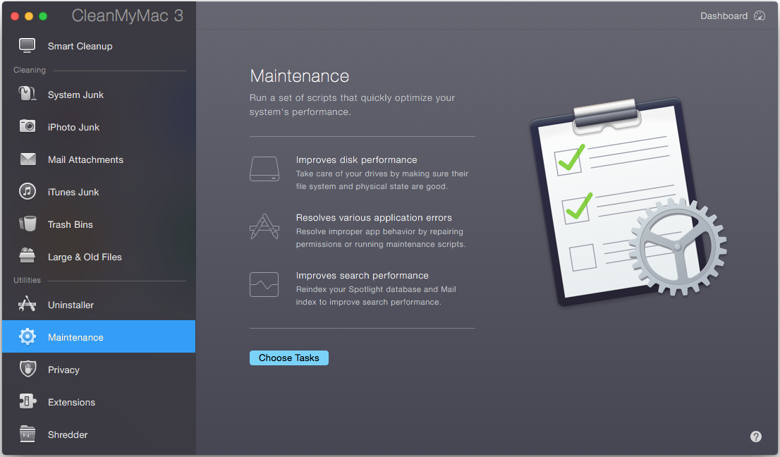 cleanmymac-3-review-maintenance