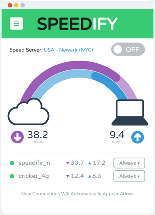 speedify review setup